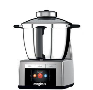 Magimix Cook Expert chrome
