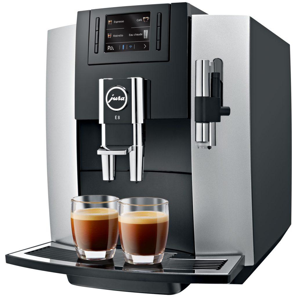 MACHINE A CAFÉ JURA