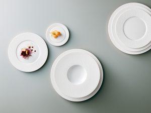 Déjeuner DEGRENNE