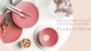 Modulo Color Flament Rose